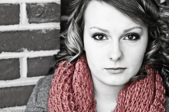 Leah Burkey