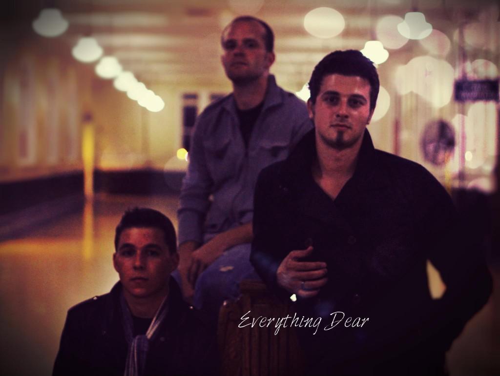 Everything Dear