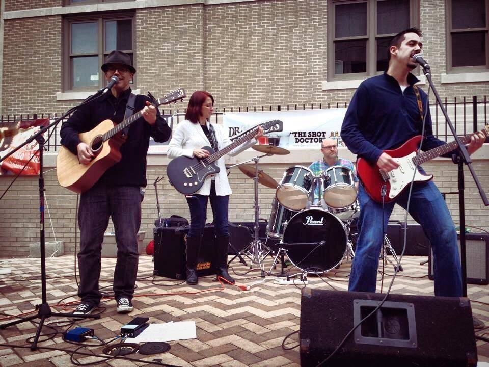 Juan Catorce Band