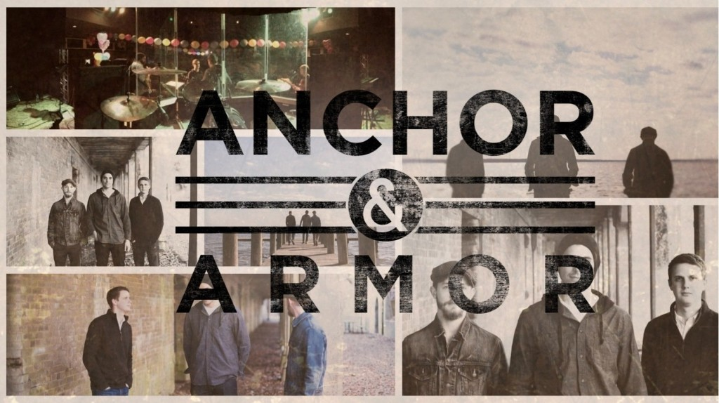 Anchor & Armor