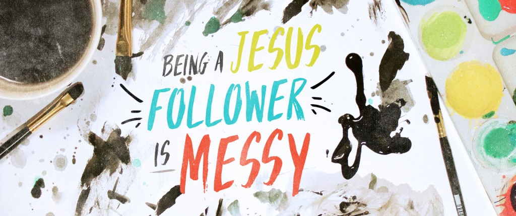 follower-messy